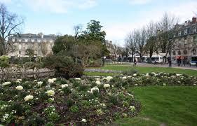 Bordeaux ville verte