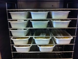 plats plastiques