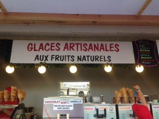 Fruits naturels