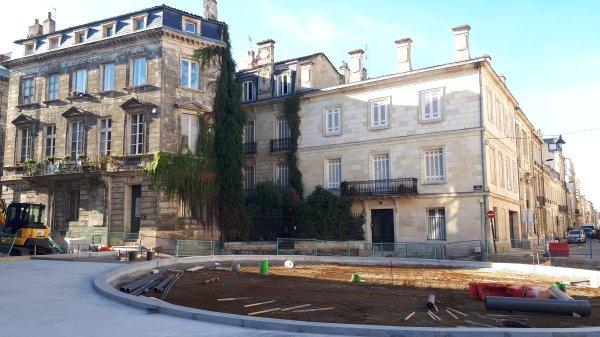 Place Bardineau